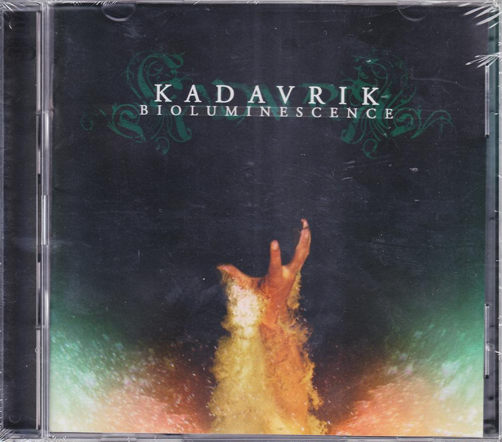KADAVRIK 『Bioluminescence (2CD)』