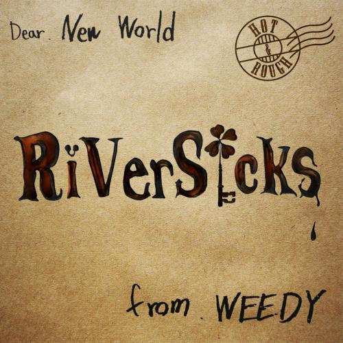 [CD] WEEDY / RiVer Sicks