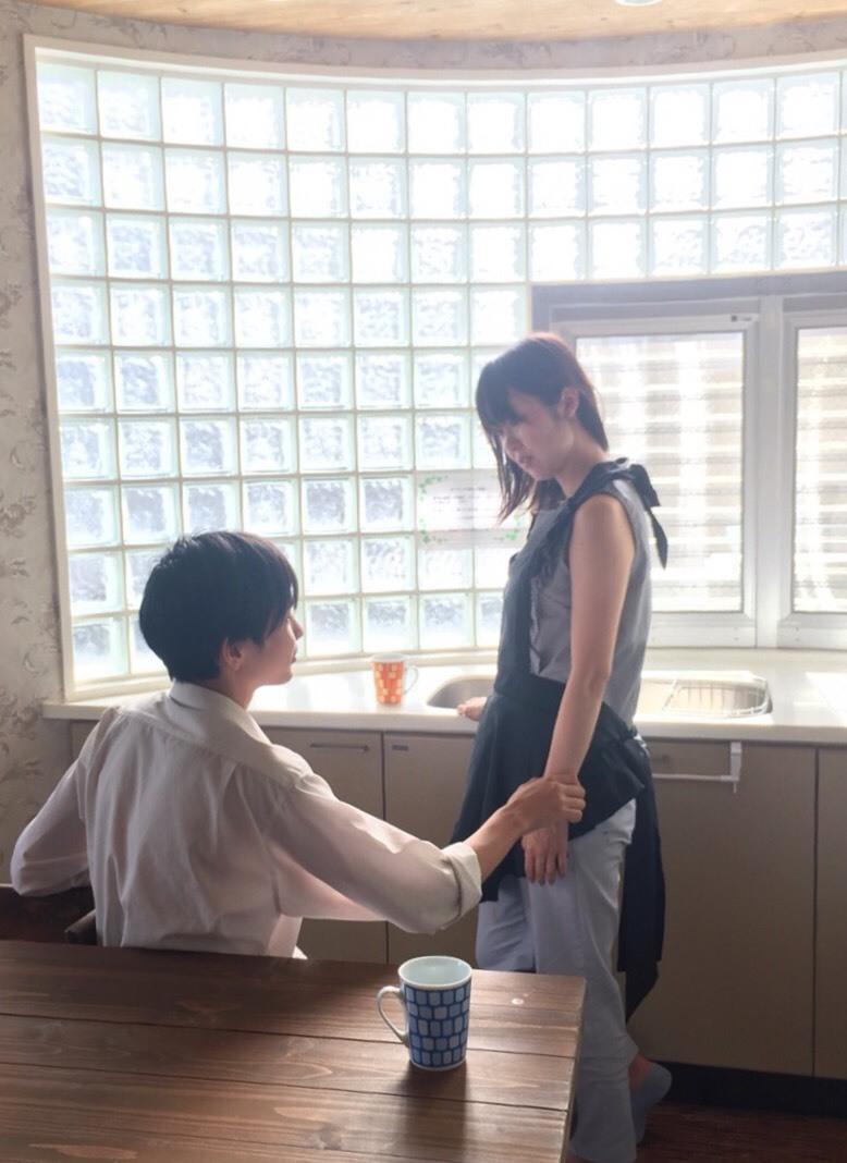 Love♡Apron【秘密(ブラック)】
