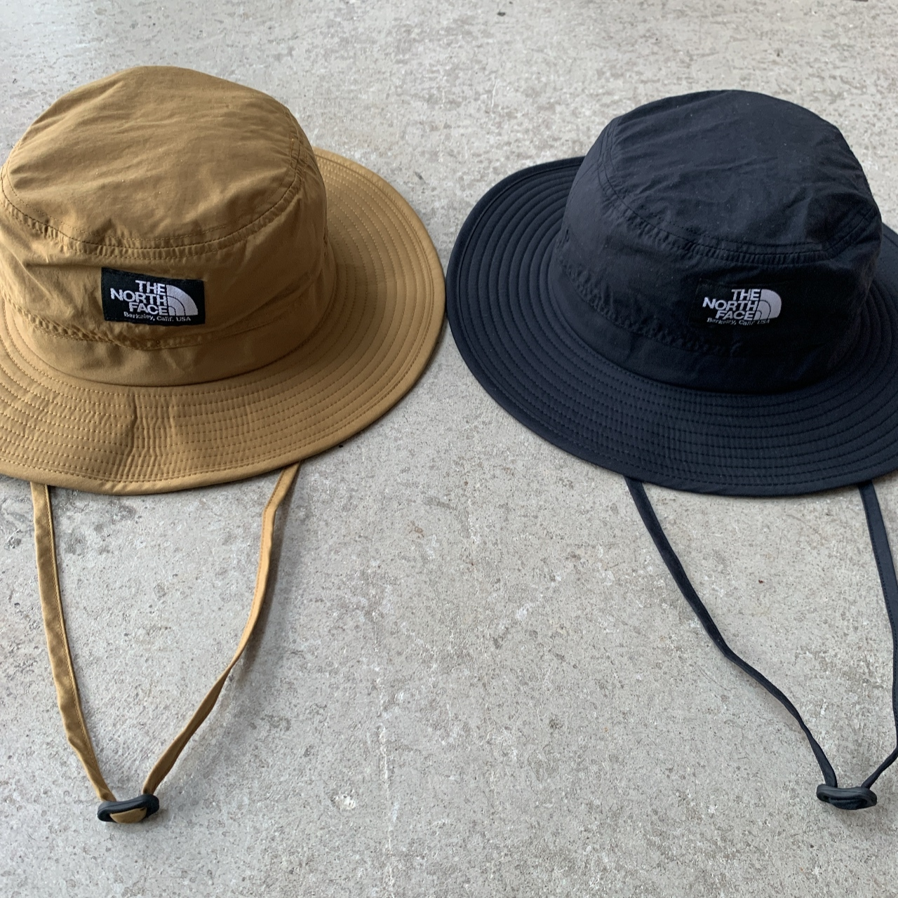 THE NORTH FACE - S/S Horizon Hat