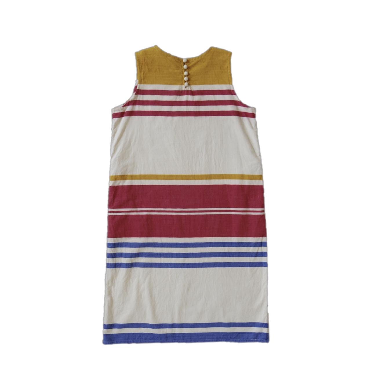 Kurumi Dress / Tricolor