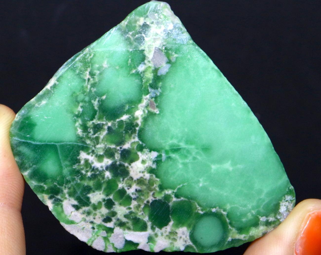 バリサイト Variscite ユタ州産 37,3g 原石 VRS005 天然石 パワーストーン