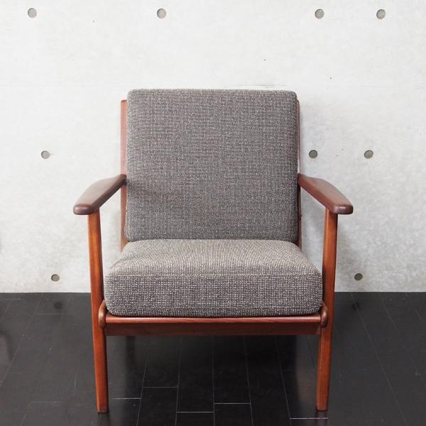 北欧ヴィンテージ家具  Eazy Chair
