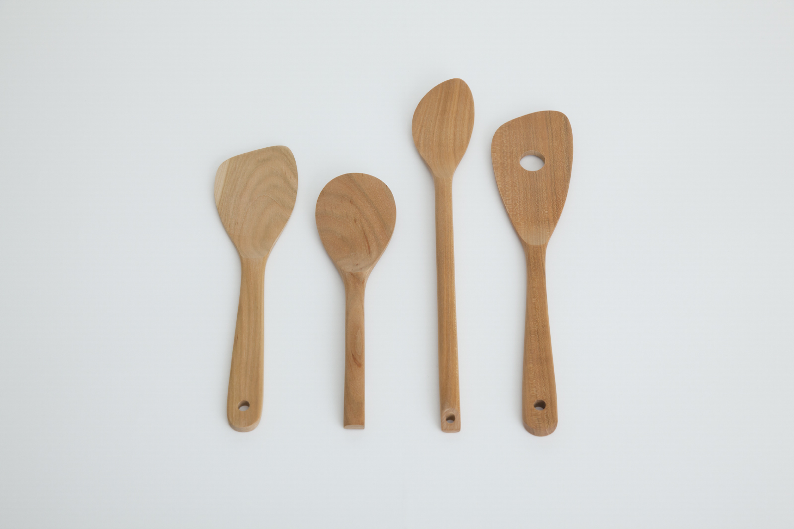 宮島工芸製作所・調理用木製品  杓子