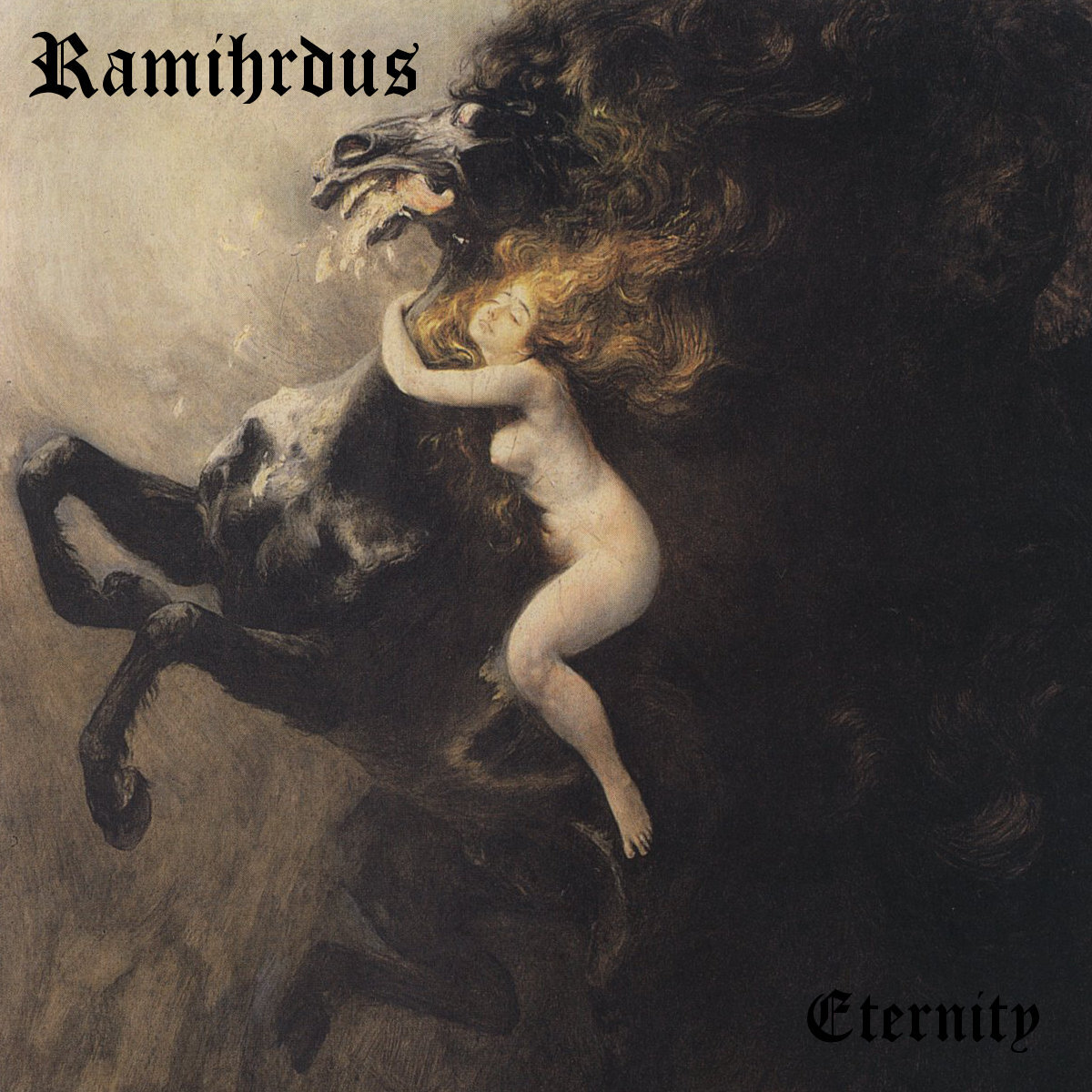 Ramihrdus – Eternity (CD)