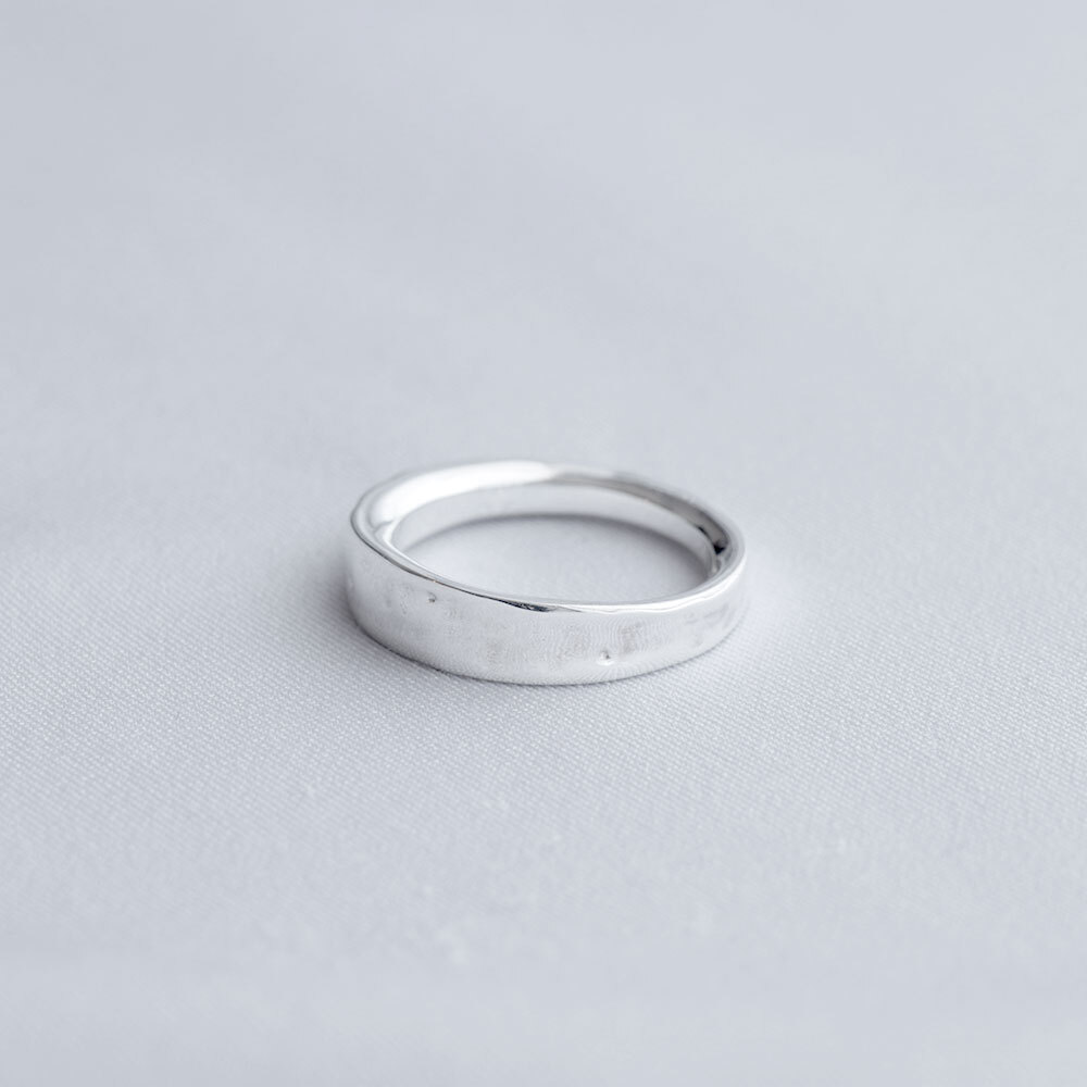HRR035WH / The Good Ring 4