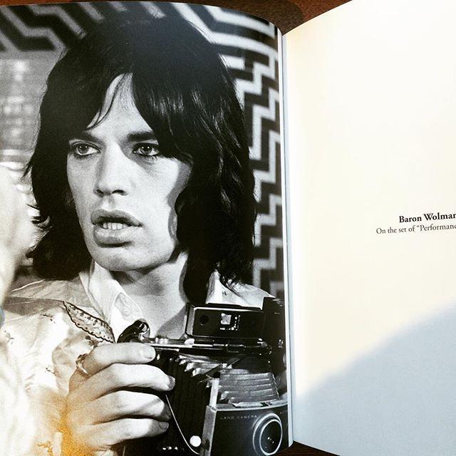 写真集「Mick Jagger: The Photobook」 - 画像3
