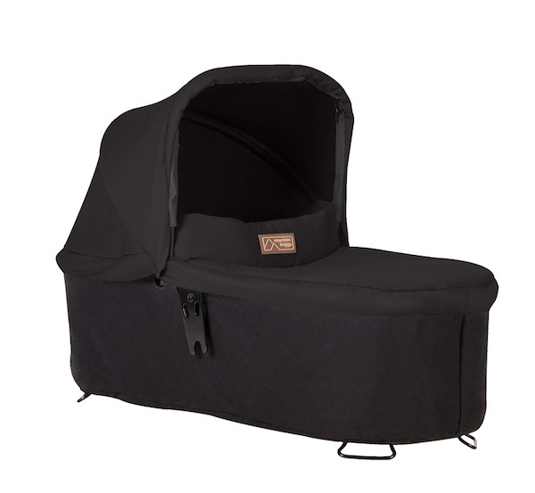 "mountain buggy carrycot plus for ""swift"" and ""MB mini"" マウンテンバギー キャリコットプラス(swift、mini用)"
