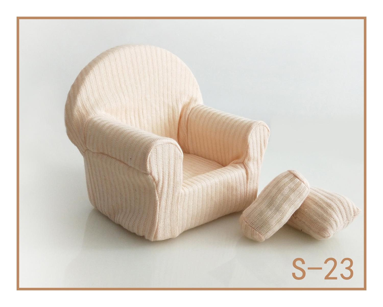 新生児用ソファーセット2