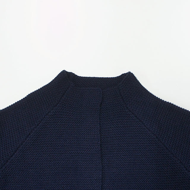 ichi イチ ニットカーディガン(PIN付き) レディース カーディガン ニット 長袖 無地 秋 冬 通販 (品番180960)