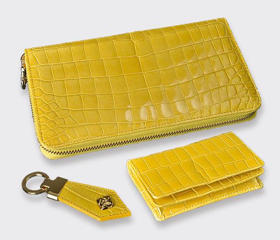 【Felillo】フェリーロ/LARGE SET【Yellow】