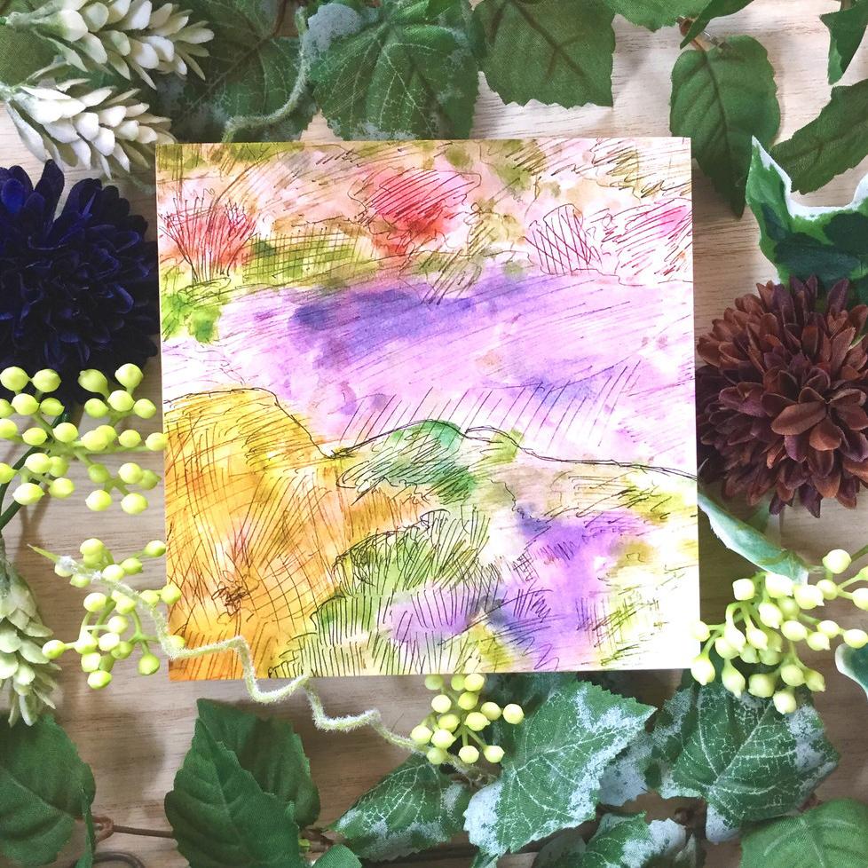 絵画 インテリア アートパネル 雑貨 壁掛け 置物 おしゃれ アブストラクトアート ロココロ 画家 : YUTA SASAKI 作品 : 公無渡河