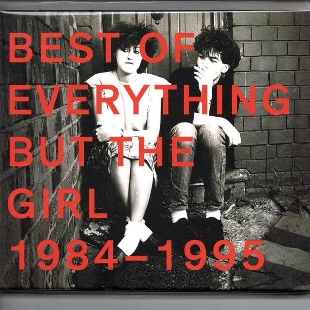 【CD x2・欧州盤】Everything But The Girl / EVERYTHING BUT THE GIRL 1984-1995