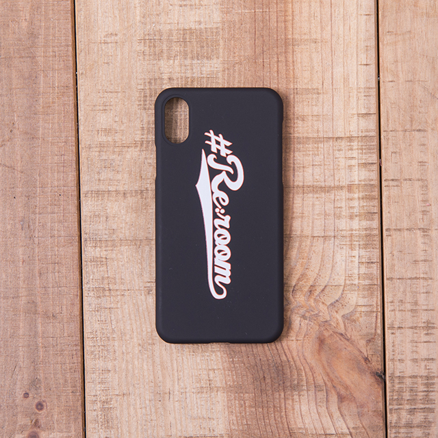 #Re:room BASEBALL LOGO iPhoneX CASE[REG065]
