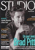 6004 STUDIO(フランス版)161・2000年11月・雑誌