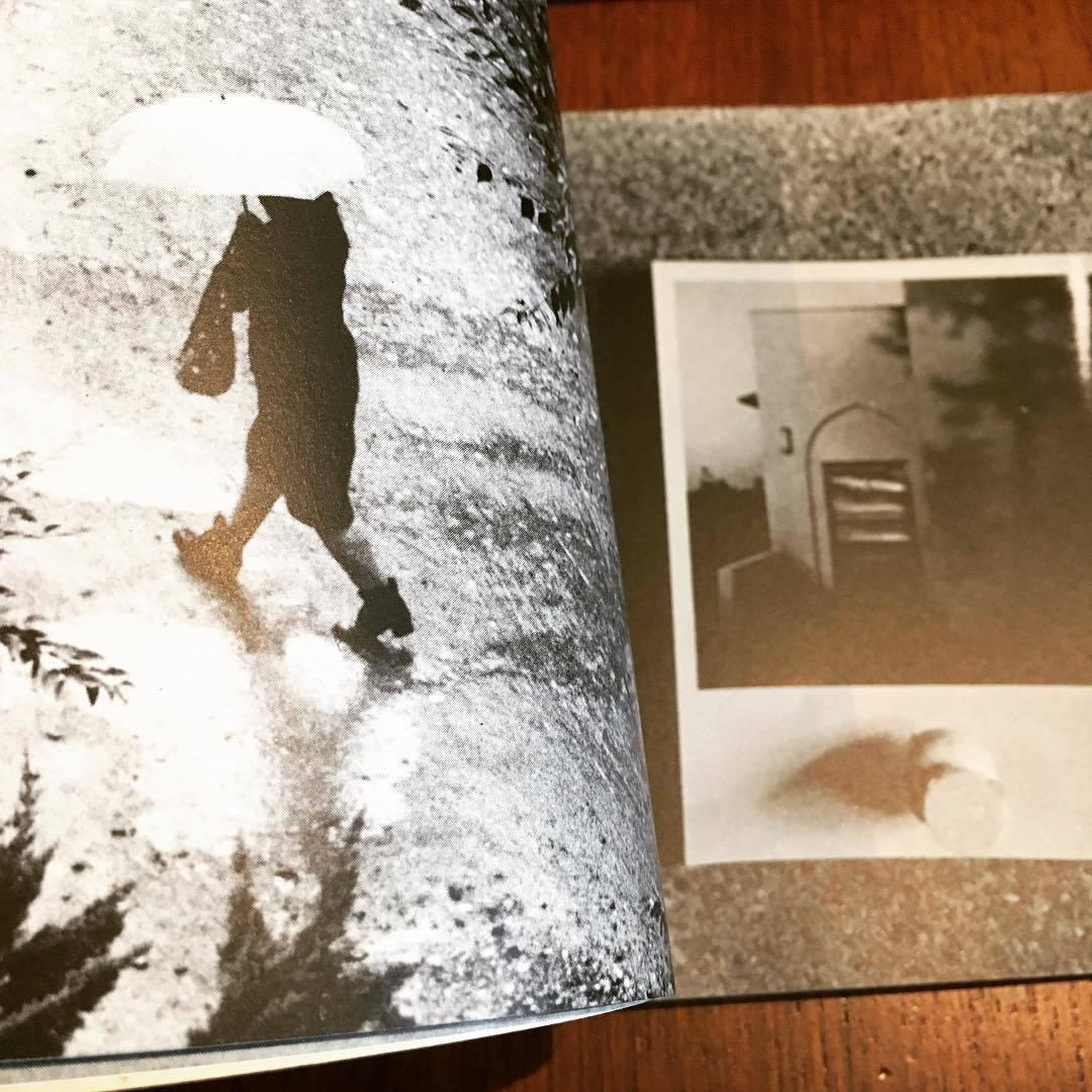 写真集「ソロ(SOLO)/谷川俊太郎」 - 画像3