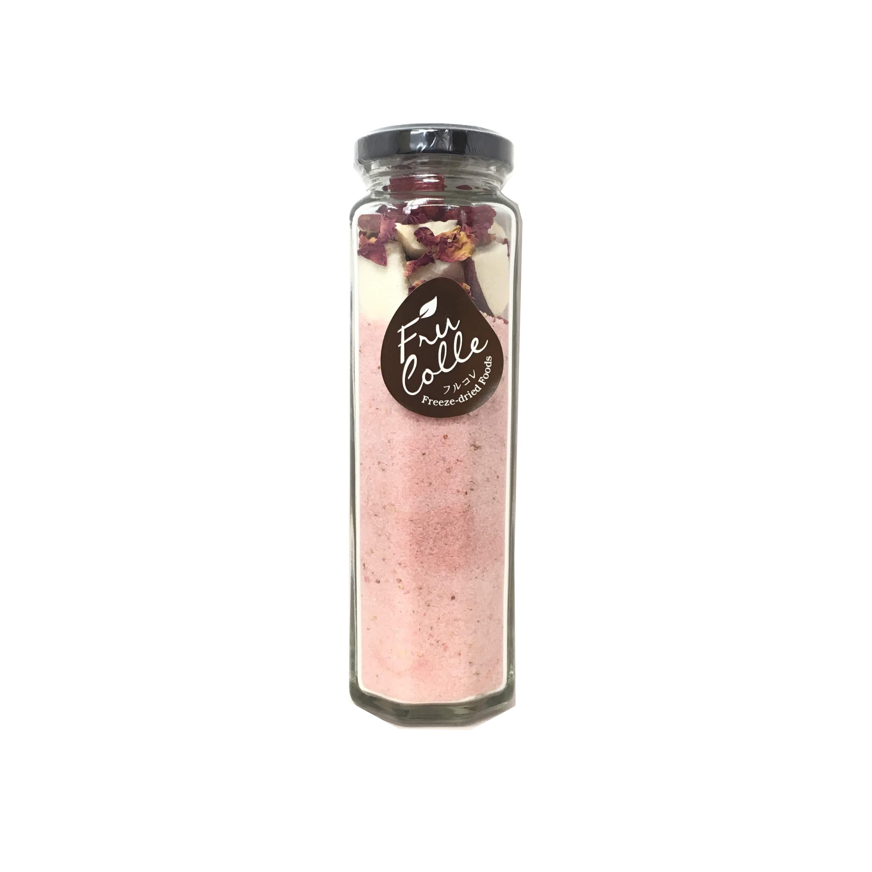 八角瓶 フルーツシュガー イチゴ