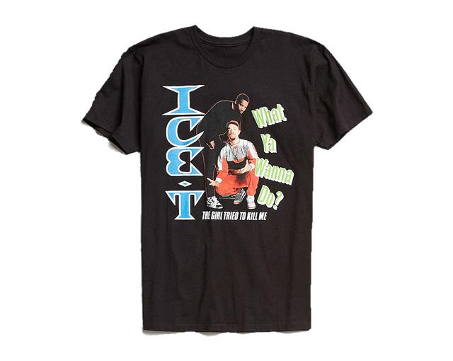 Ice T|What Ya Wanna do? tee