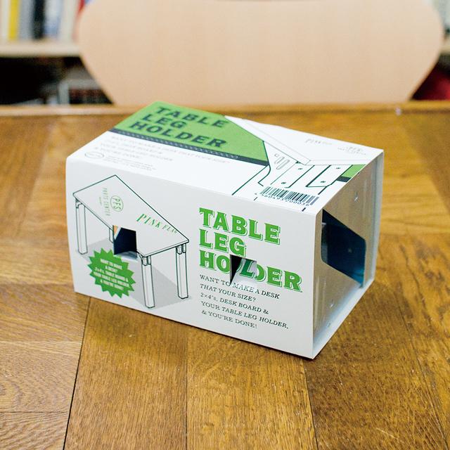 TABLE LEG HOLDER
