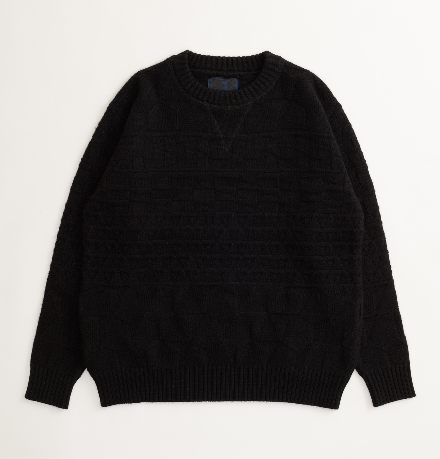 【SON OF THE CHEESE】3-TF(BLACK)