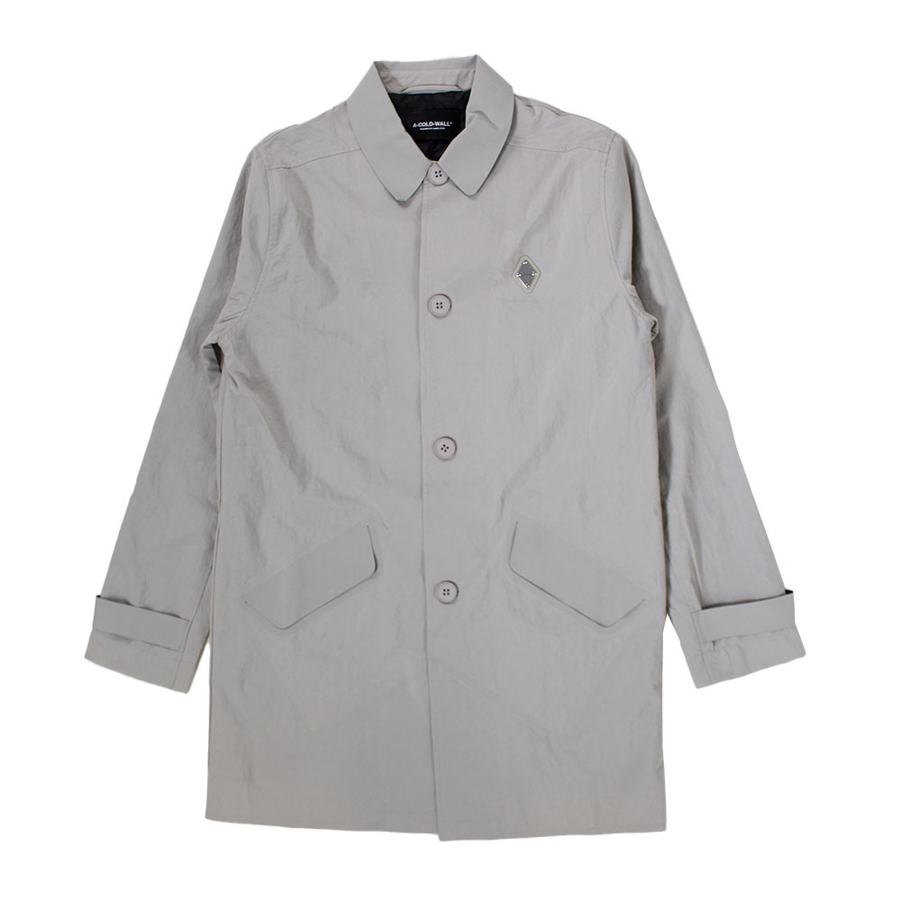A-COLD-WALL Cement Shirt Jacket