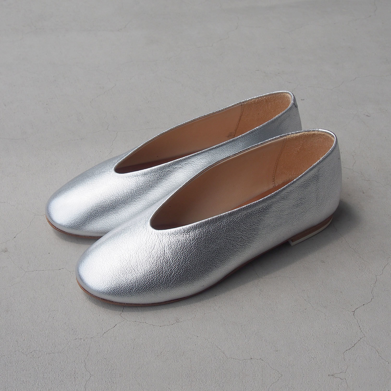 _Fot  v ballet silver