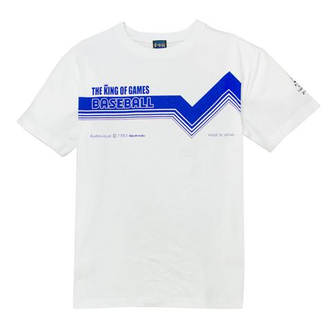 ベースボール ラインTシャツ / THE KING OF GAMES