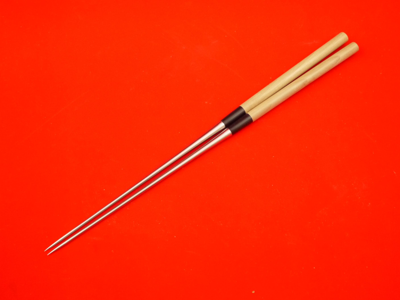 盛箸水牛口210㎜