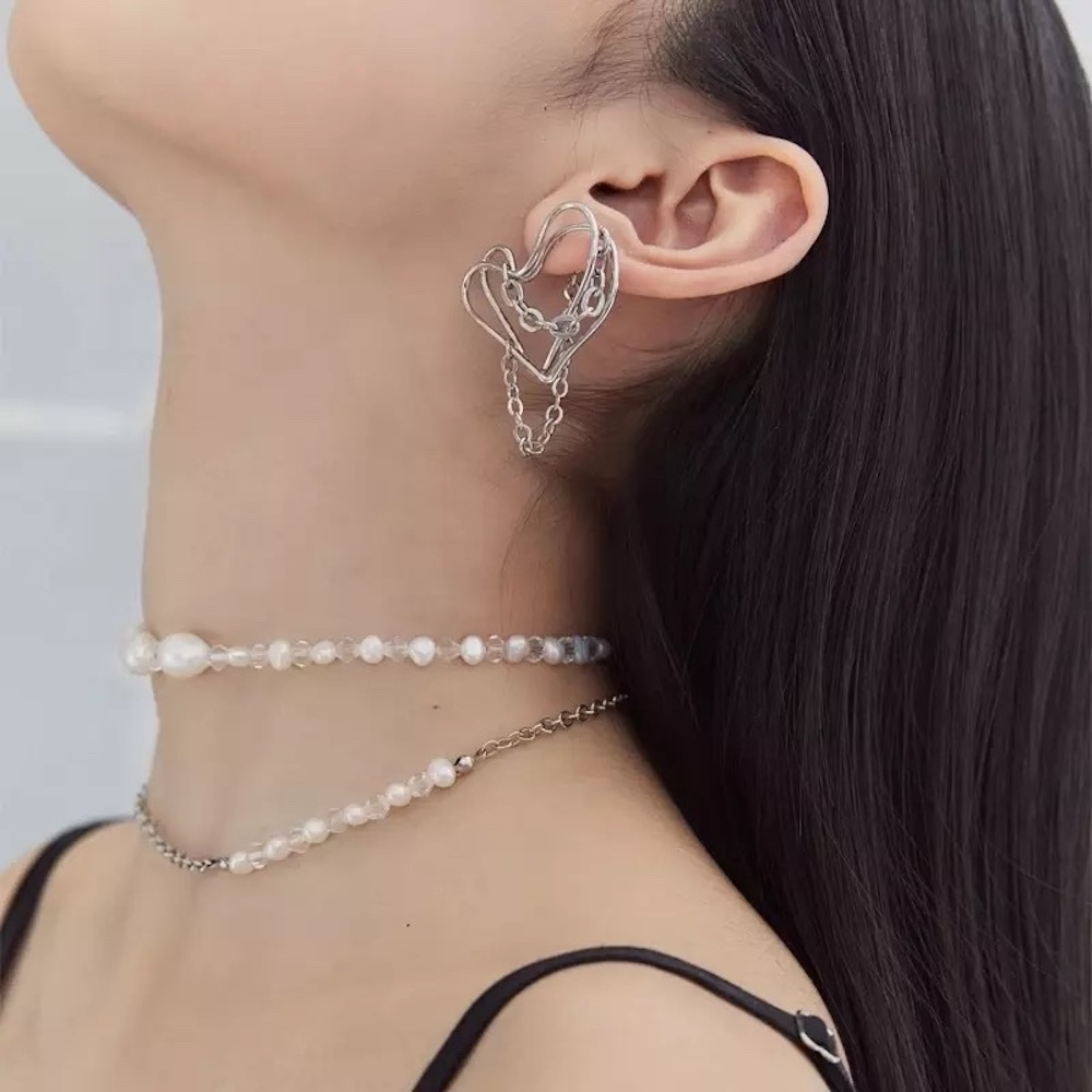 P1167 -【Large】 Heart Chain