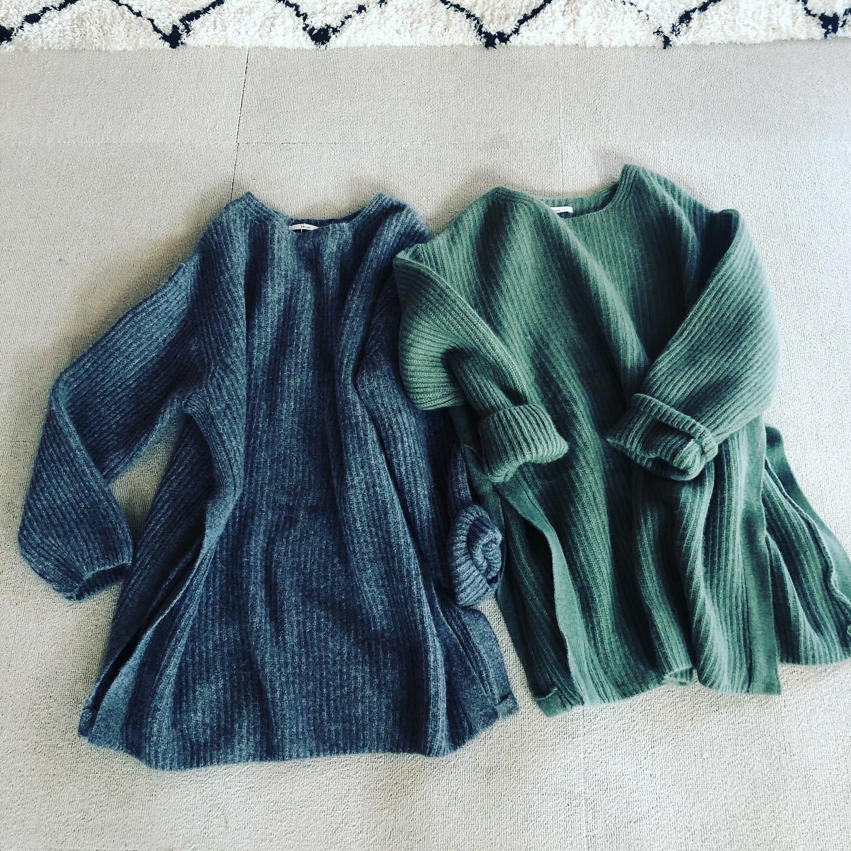 Slit Knit