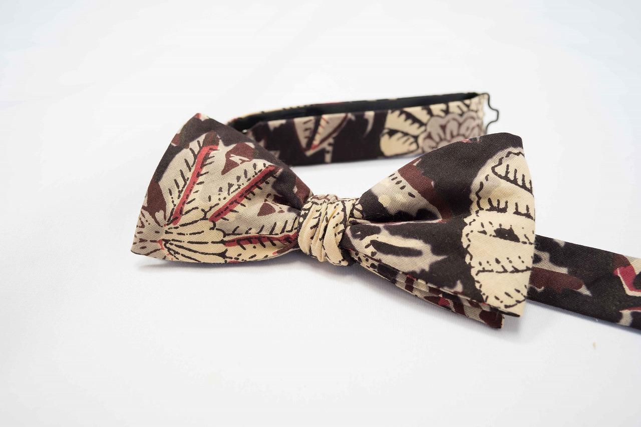 ALAN SMITHEE 蝶ネクタイ バティック -Batiks Bows- 416-4010-44(AS62-021