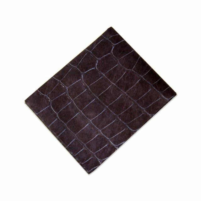 LIXTICK PAPER WALLET – CROCODILE / LIXTICK