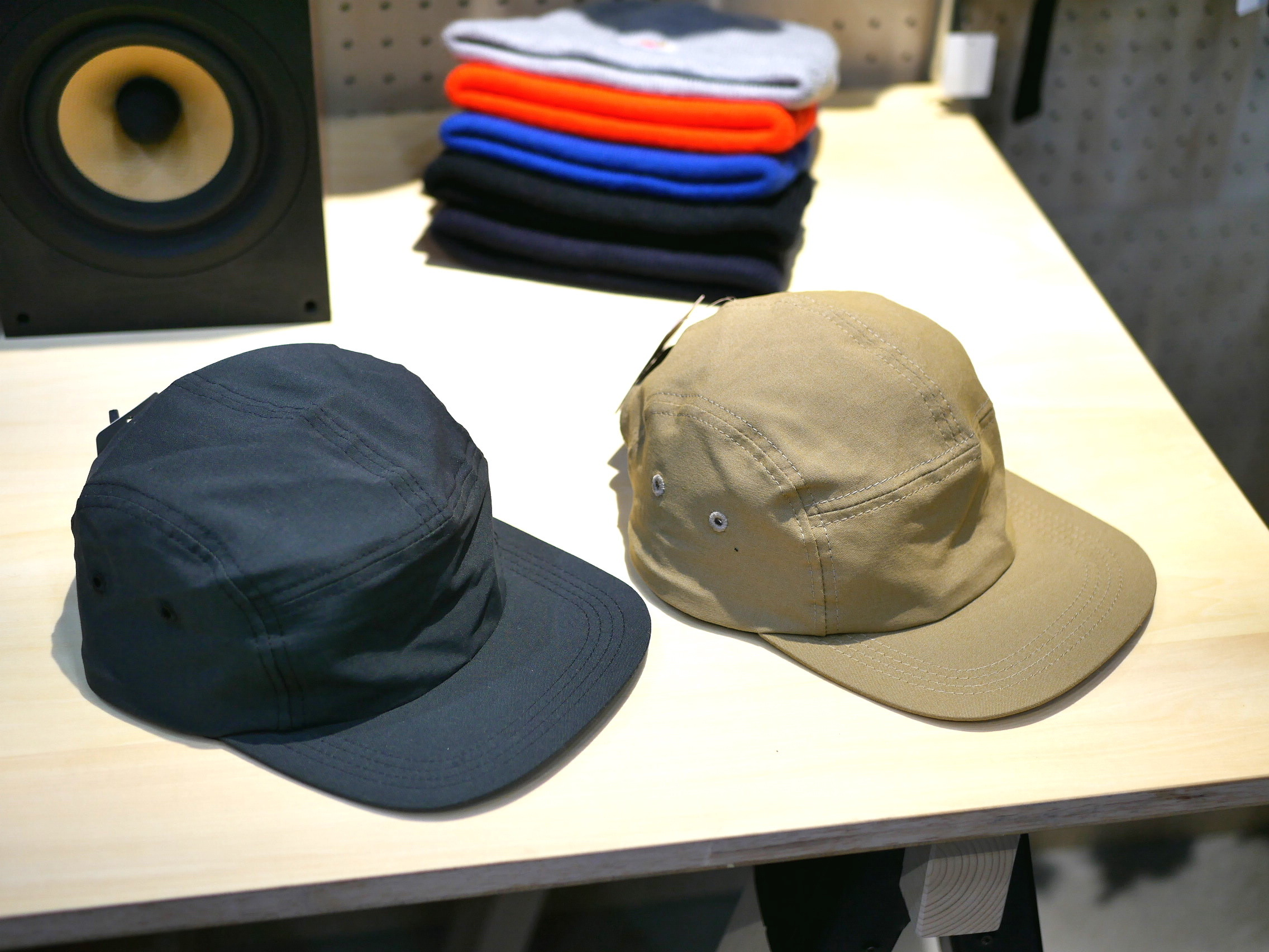 HOUDINI / ACTION TWILL CAP