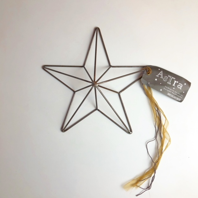 Astra Pentagram  (BLACK/Sサイズ)