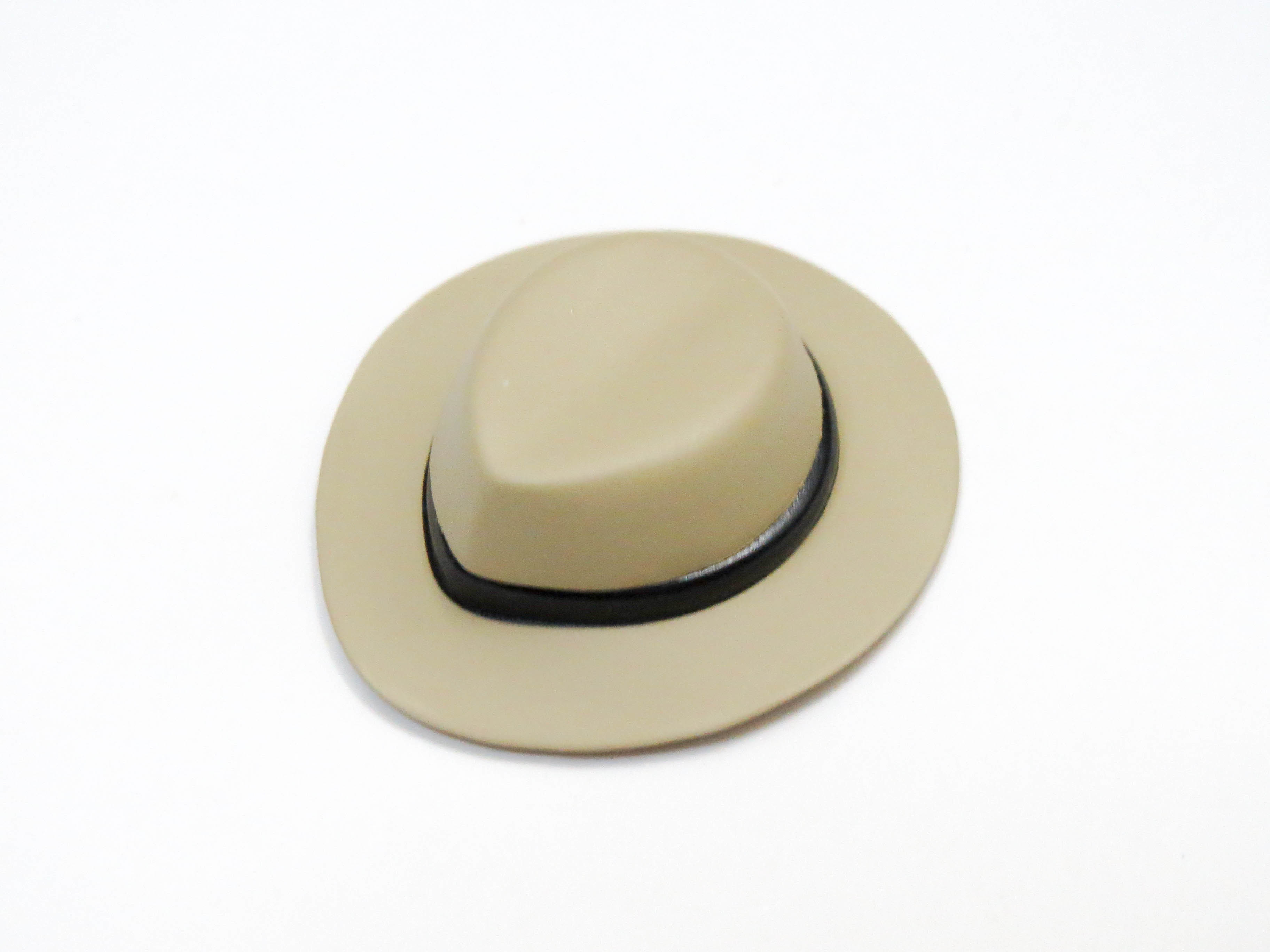 再入荷 ねんどろいどもあ きせかえWORLDイメージガール Vol.2 小物パーツ 小さな帽子
