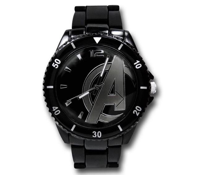アベンジャーズ 腕時計