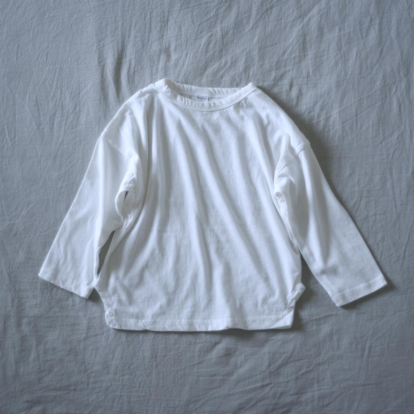 【nina's掲載】スリットロングT-shirt