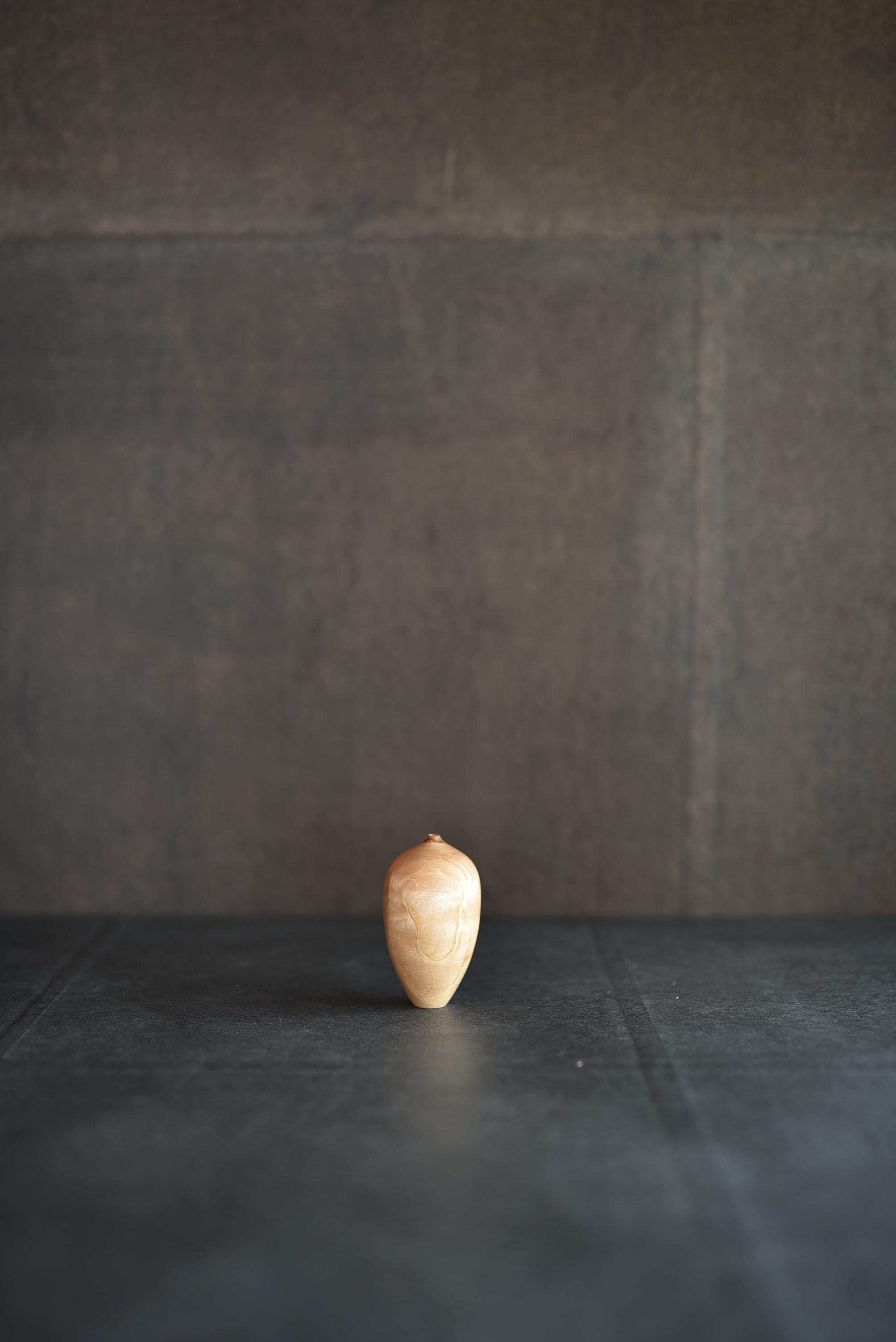 市川岳人 |装飾花器 DV4