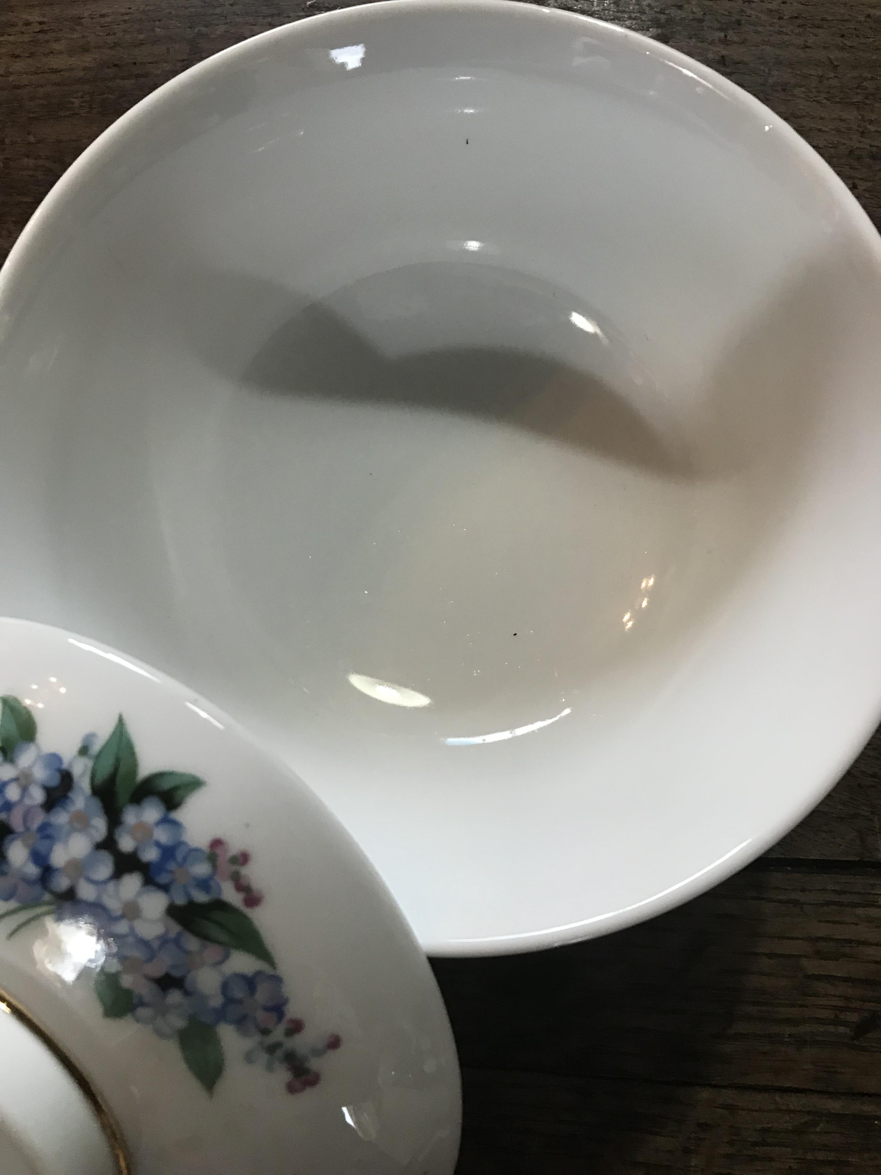 レトロ どんぶり鉢