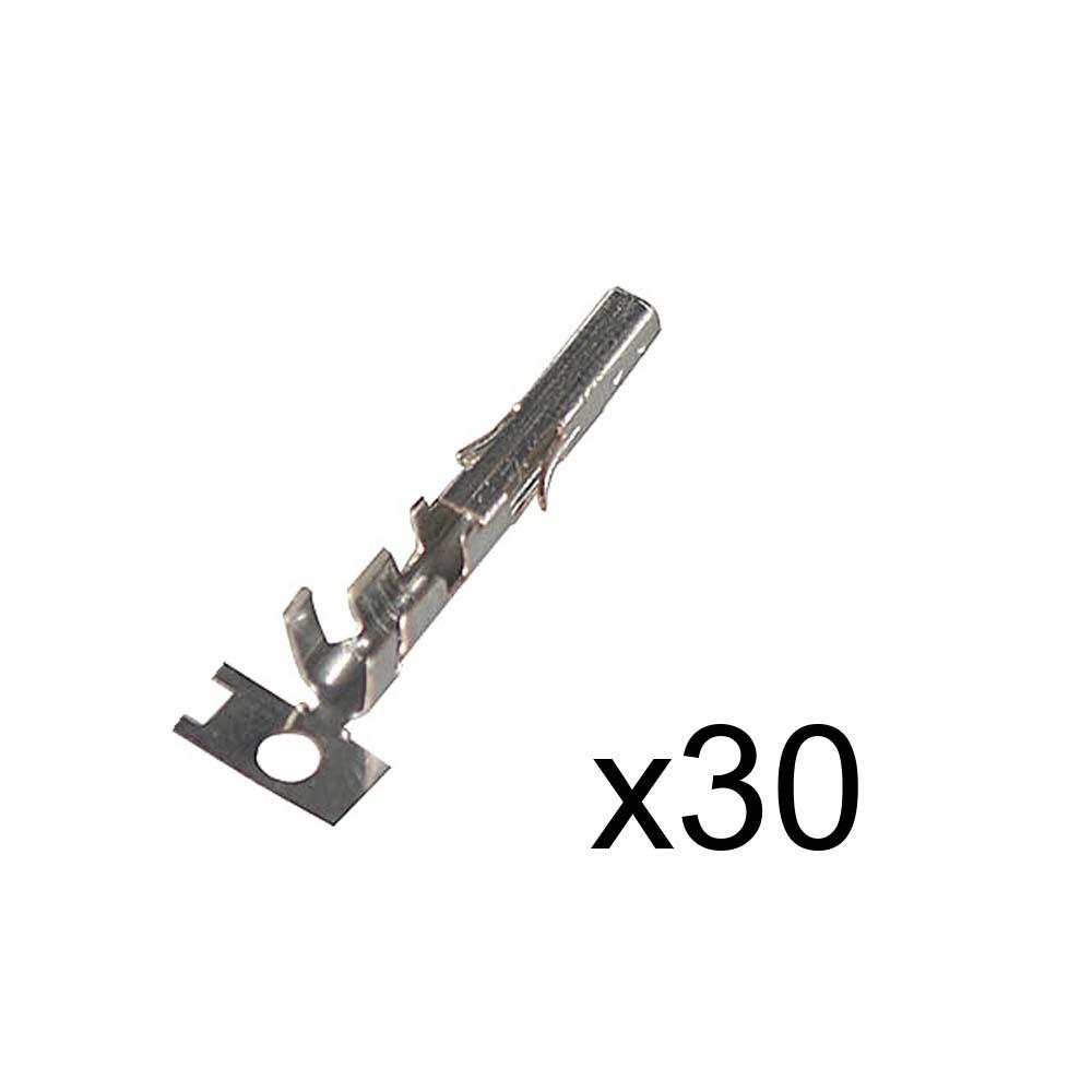 ATX規格 電源用圧着ピン メス 30本入