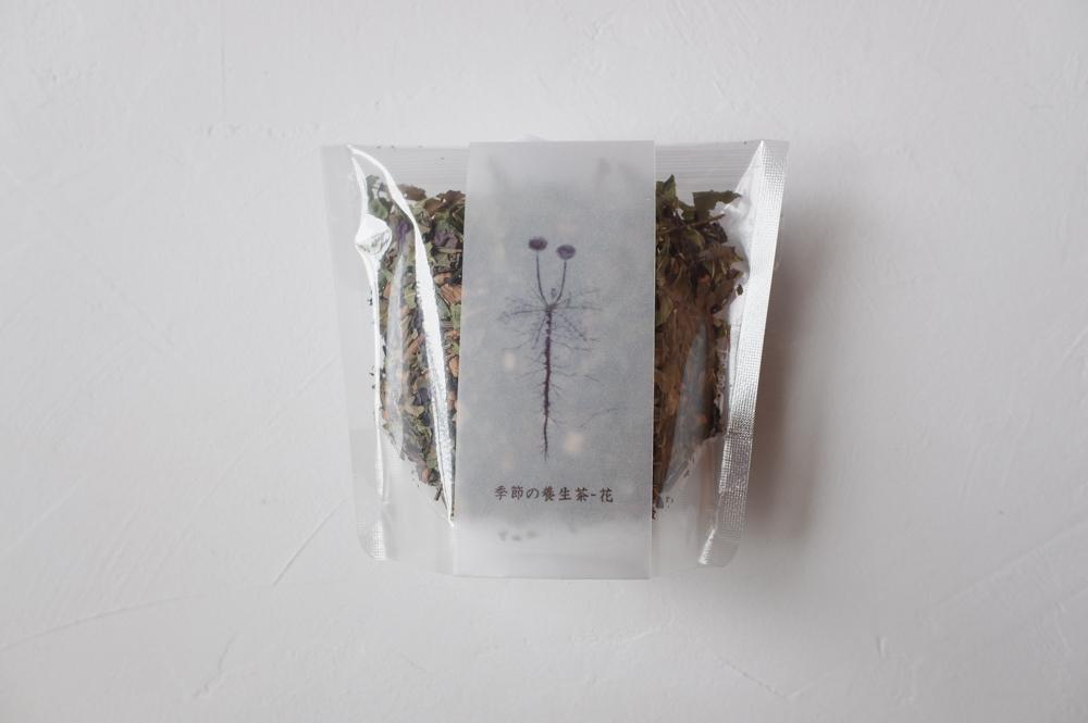 草々 sousou 季節の養生茶 〈 花 〉 40g
