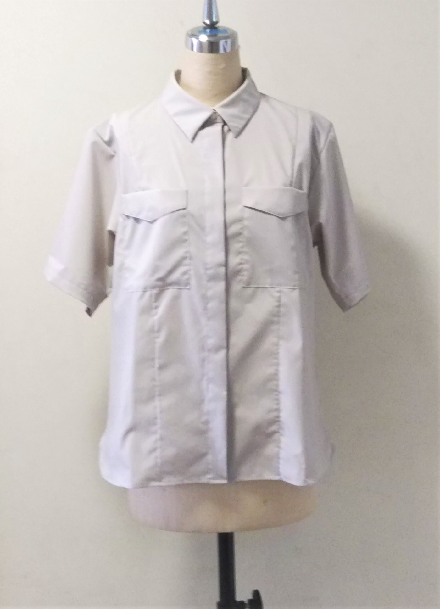 T/R SAFARI BLOUSE