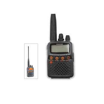 多機能受信機(VR-150)