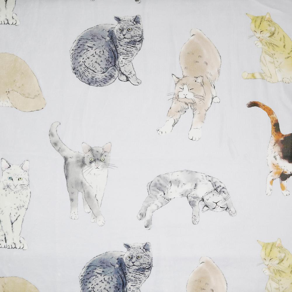 猫ブランケット(キャットデイズ)