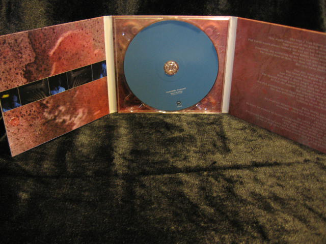 SUTCLIFFE JUGEND - Blue Rabbit CD - 画像2