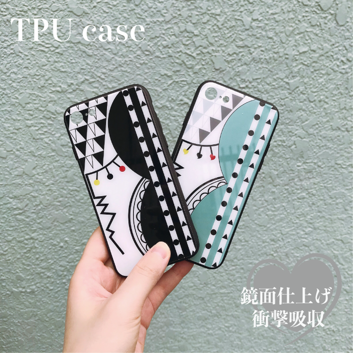 ZA case TPU  024*025
