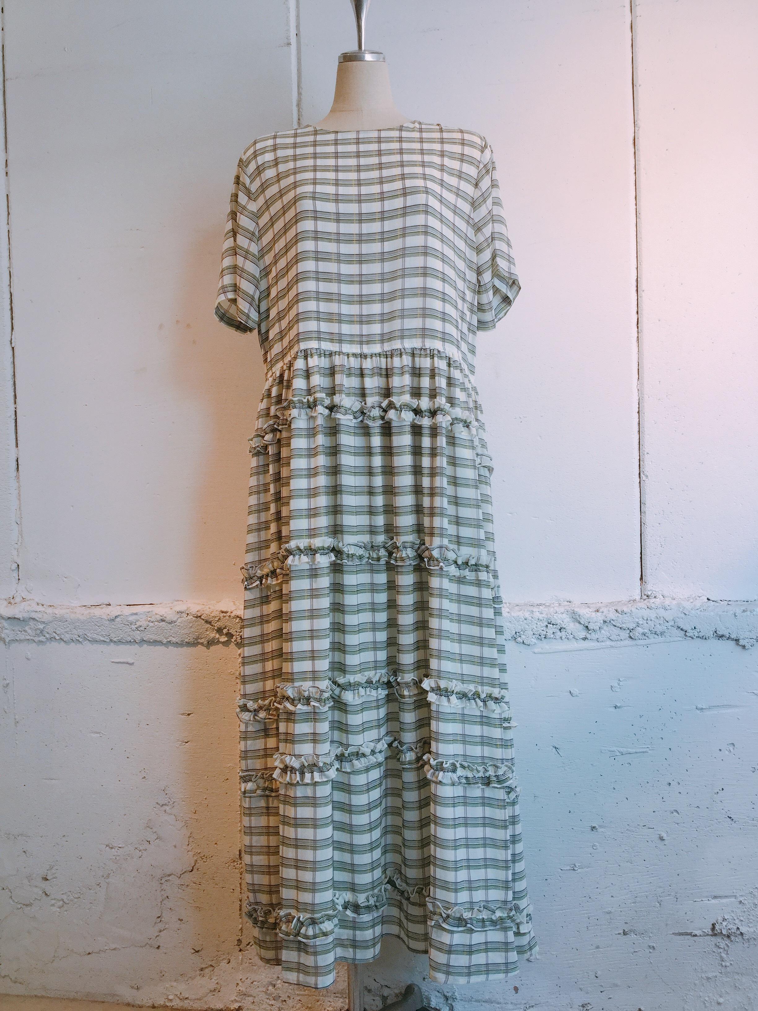 Sister Jane    Teatime midi dress