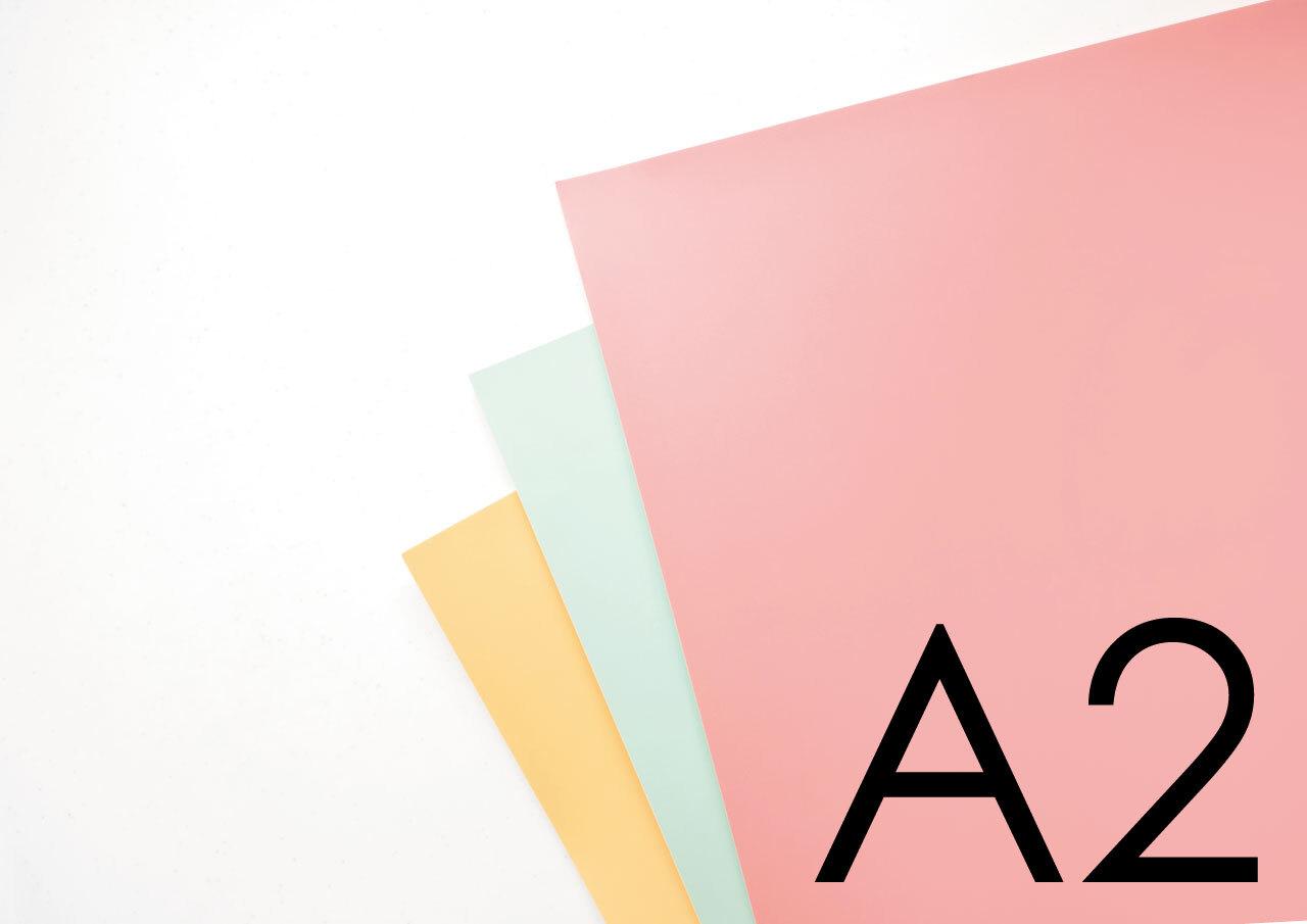 A2「トロピカルフルーツ」テーマ | 3カラーセット