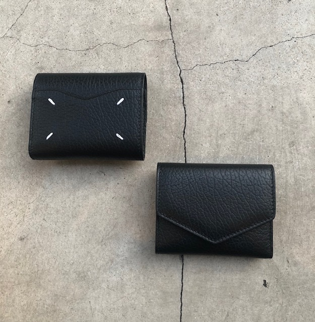 MAISON MARGIELA   [MINI WALLET]