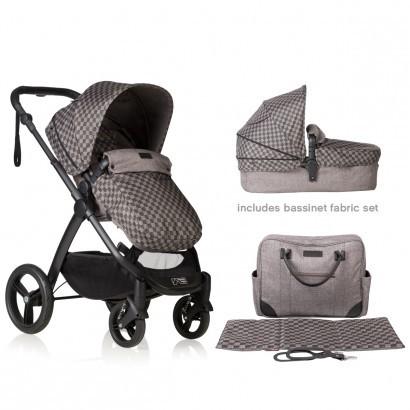 mountain buggy cosmopolitan luxury collection